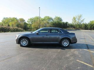 Used 2013 Chrysler 300 TOURING RWD for sale in Cayuga, ON