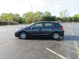 Used 2014 Subaru Impreza 2.0I Touring AWD for sale in Cayuga, ON