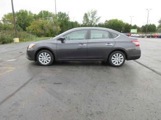 Used 2014 Nissan Sentra FWD for sale in Cayuga, ON