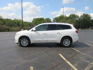 Used 2014 Buick Enclave CX AWD for sale in Cayuga, ON