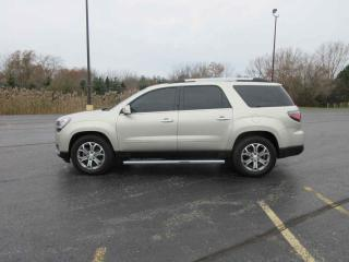 Used 2015 GMC Acadia ALT AWD for sale in Cayuga, ON