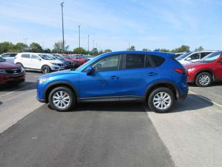 Used 2014 Mazda CX5  FWD for sale in Cayuga, ON