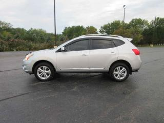 Used 2013 Nissan Rogue Sv FWD for sale in Cayuga, ON