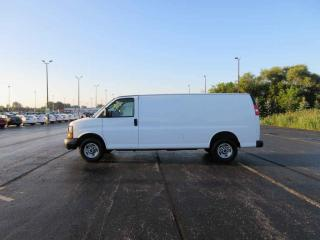 Used 2016 GMC Savana 2500 EXT RWD for sale in Cayuga, ON