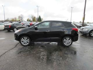 Used 2012 Hyundai TUCSON LIMITED AWD for sale in Cayuga, ON