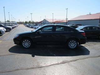 Used 2011 Chrysler 200 LX FWD for sale in Cayuga, ON