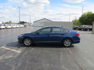 Used 2015 Hyundai Sonata GL FWD for sale in Cayuga, ON