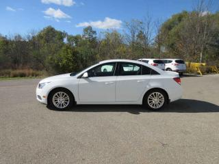 Used 2014 Chevrolet Cruze Eco FWD for sale in Cayuga, ON