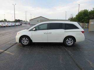 Used 2014 Honda Odyssey EX FWD for sale in Cayuga, ON