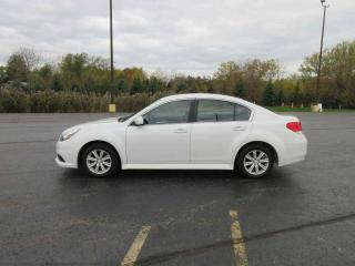 Used 2013 Subaru LEGACY 2.5I TOURING AWD for sale in Cayuga, ON