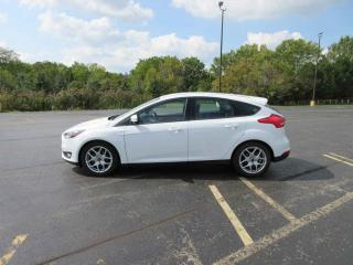 Used 2016 Ford Focus SE FWD for sale in Cayuga, ON