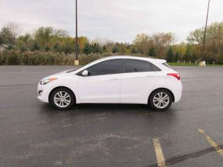 Used 2014 Hyundai Elantra GT GLS FWD for sale in Cayuga, ON