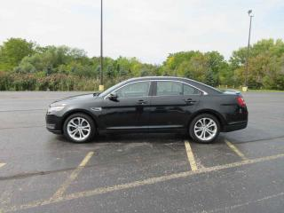 Used 2013 Ford Taurus SEL AWD for sale in Cayuga, ON