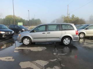 Used 2015 Dodge Grand Caravan SE FWD for sale in Cayuga, ON