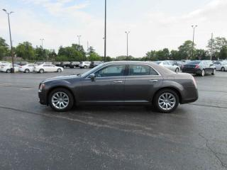 Used 2014 Chrysler 300C  RWD for sale in Cayuga, ON