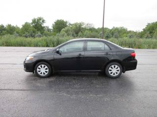 Used 2013 Toyota COROLLA  FWD for sale in Cayuga, ON