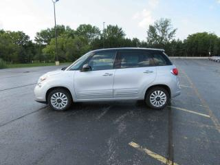 Used 2015 Fiat 500 L FWD for sale in Cayuga, ON