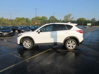 Used 2015 Mazda CX5 GS AWD for sale in Cayuga, ON