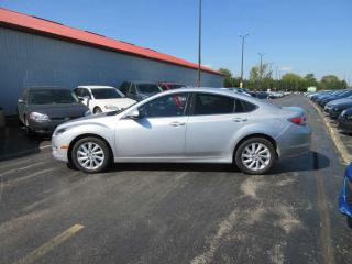 Used 2013 Mazda M6 GS FWD for sale in Cayuga, ON