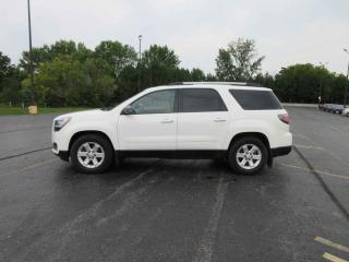 Used 2014 GMC ACADIA SLE2 AWD for sale in Cayuga, ON