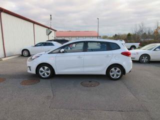 Used 2014 Kia RONDO LX FWD for sale in Cayuga, ON