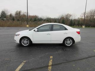 Used 2012 Kia Forte EX FWD for sale in Cayuga, ON