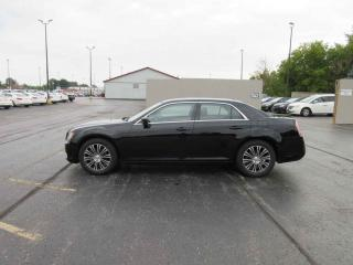 Used 2013 Chrysler 300  AWD for sale in Cayuga, ON