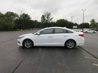 Used 2017 Hyundai SONATA SE FWD for sale in Cayuga, ON