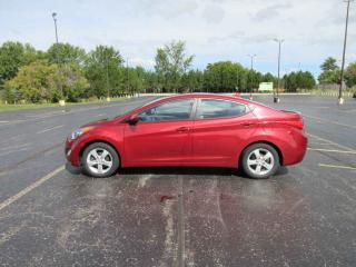 Used 2013 Hyundai Elantra GLS FWD for sale in Cayuga, ON