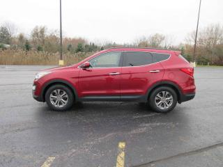 Used 2014 Hyundai SANTA FE SPORT FWD for sale in Cayuga, ON