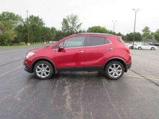 Used 2014 Buick ENCORE  AWD for sale in Cayuga, ON