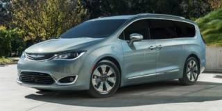 New 2018 Chrysler Pacifica Hybrid Limited for sale in Thornhill, ON