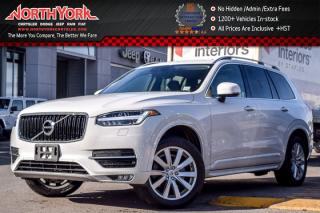 Used 2017 Volvo XC90 T6 Momentum AWD|7-Seater|Heads Up|Pano_Sunroof|Nav|LED Lights|19