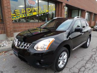 Used 2012 Nissan Rogue SV for sale in Woodbridge, ON
