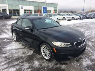 Used 2014 BMW 228i - for sale in Calgary, AB