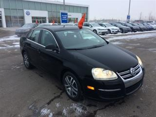Used 2006 Volkswagen Jetta 2.5 for sale in Calgary, AB