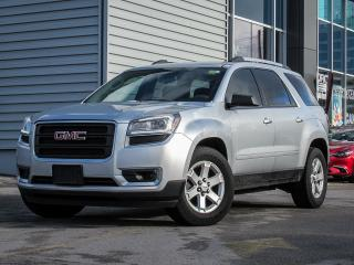 Used 2013 GMC Acadia SLE-1 FWD 7 SEATER BACK UP CAMERA for sale in Scarborough, ON