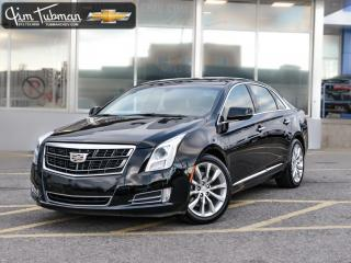 Used 2017 Cadillac XTS Luxury for sale in Gloucester, ON