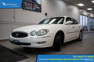 Used 2006 Buick Allure CXS Heated Seats, Sun Roof, Cruise Control for sale in Port Coquitlam, BC