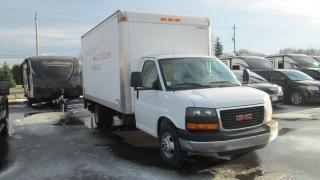 Used 2012 GMC Savana Cutaway Standard for sale in Richmond, ON