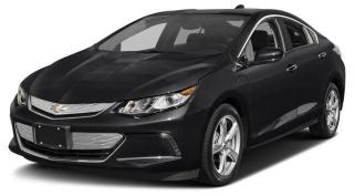 New 2018 Chevrolet Volt Premier for sale in Gloucester, ON