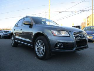 Used 2013 Audi Q5 2.0T for sale in Kingston, ON