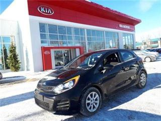 Used 2017 Kia Rio5 for sale in Newmarket, ON