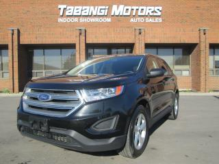 Used 2015 Ford Edge PUSH TO START | BLUETOOTH | REAR CAMERA | for sale in Mississauga, ON
