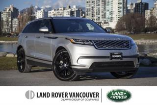 Used 2018 Land Rover RANGE ROVER VELAR P380 SE *Certified Pre-Owned Warranty! for sale in Vancouver, BC