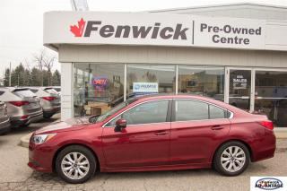 Used 2015 Subaru Legacy Sedan 2.5i Touring at for sale in Sarnia, ON