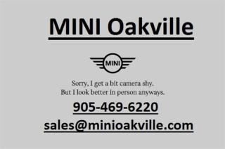 Used 2017 MINI Cooper S Countryman All4 for sale in Oakville, ON