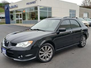 Used 2007 Subaru Impreza 2.5i Special Edition for sale in Kitchener, ON