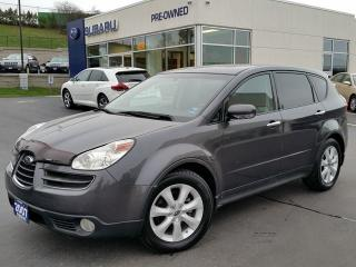 Used 2007 Subaru B9 Tribeca LTD for sale in Kitchener, ON