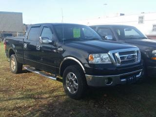 Used 2007 Ford F-150 XLT 4X4 for sale in Gloucester, ON